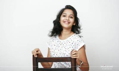 Baby Anikha Wiki