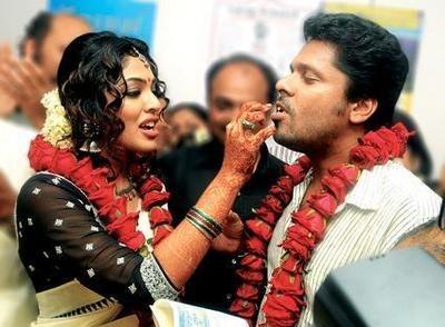 Rima Kallingal Marriage