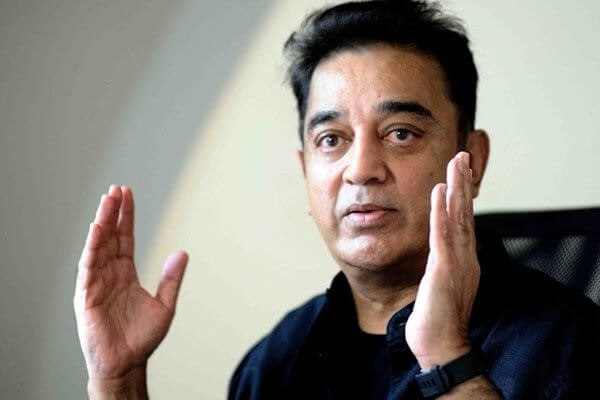 Cauvery Issue: Kamal Haasan Accused the Tamil Nadu Government