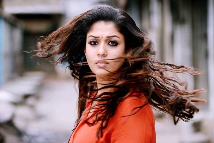 Nayanthara Career