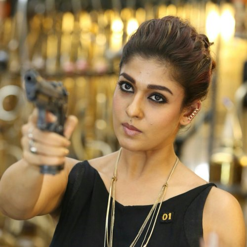 Nayanthara's Strong Comeback