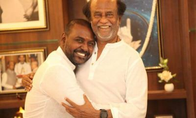 Raghava Lawrence on Politics