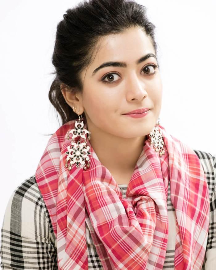 Rashmika Mandanna Wiki