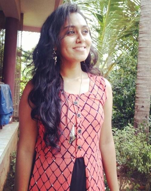 Sreethu Nair Wiki, Biography, Photos, Age, Serials, Height