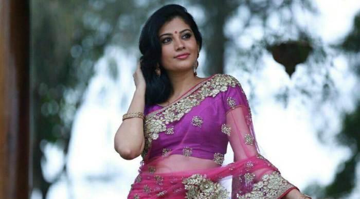 Sshivada Saree Images