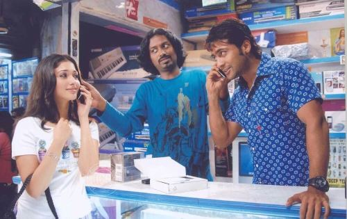 Vijay TV Anchor Jagan Images