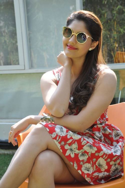Surbhi Hot Images