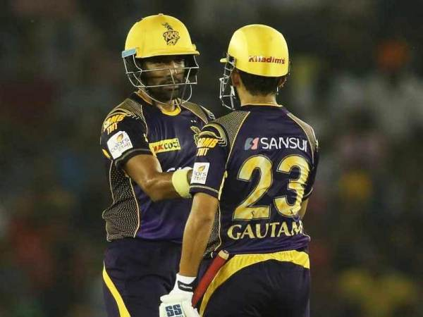 Indian Premier Leagues 2018: Kolkata Knight Riders Team | KKR IPL 2018 Players List
