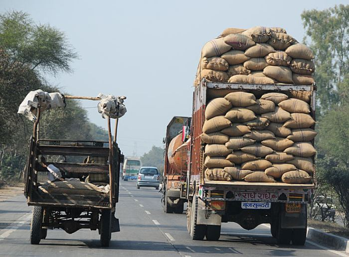 E-Way Bill is required for movement of goods, for valve exceeding INR 50,000 from one place to another
