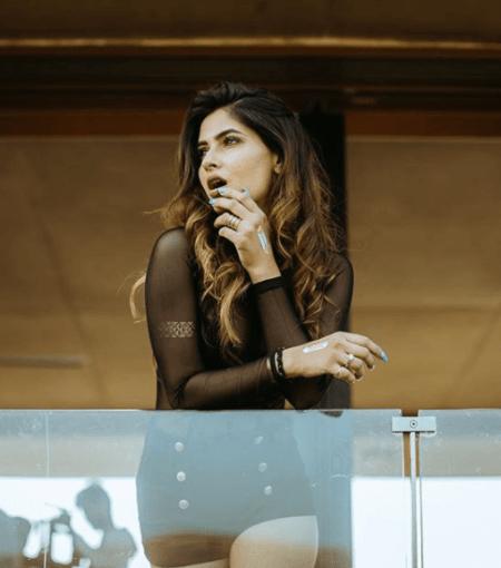 Karishma Sharma Biography