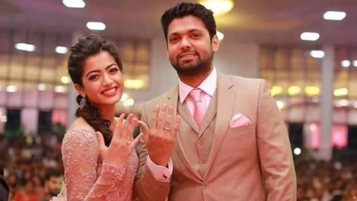 Rashmika Mandanna Husband