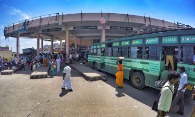 Tamil Nadu Hikes Bus Fares
