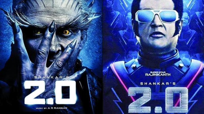 2.0 Tamil Movie 2018