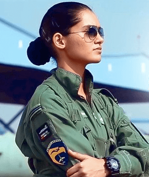 Avani Chaturvedi (Pilot) Wiki
