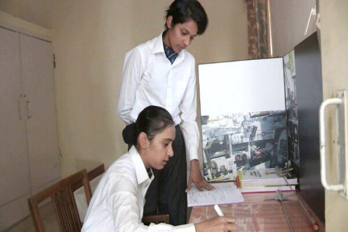 Avani Chaturvedi (Pilot) Images