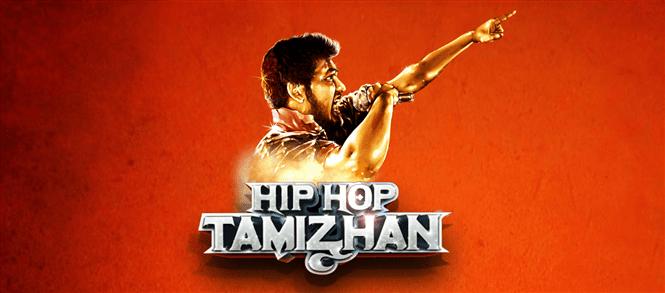HipHop Adhi/HipHop Tamizha Images