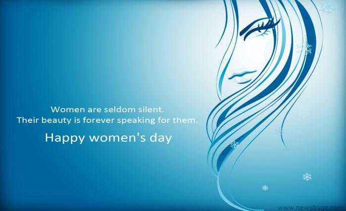 Happy Womens Day