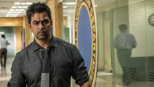 Irumbu Thirai Tamil Movie 2018
