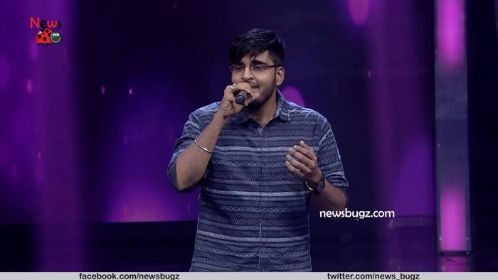 Super Singer Vote Keshav