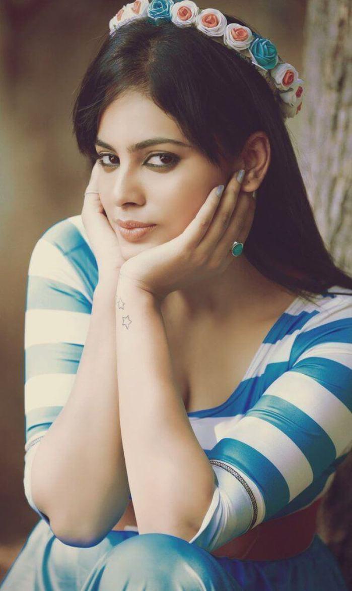Nandita Swetha Images | Nandita Swetha Wiki