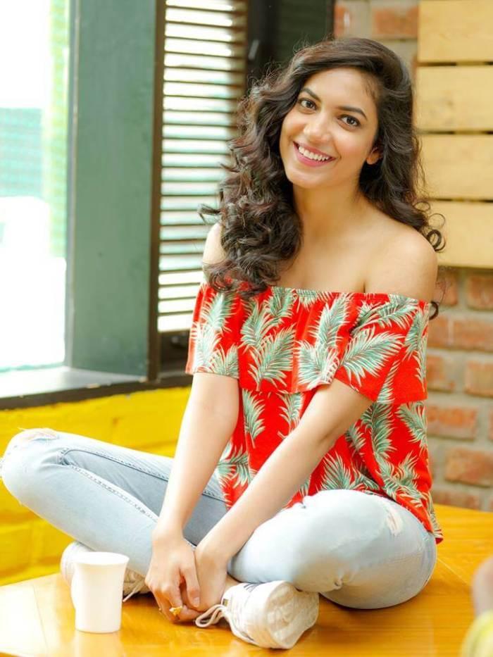 Ritu Varma Images