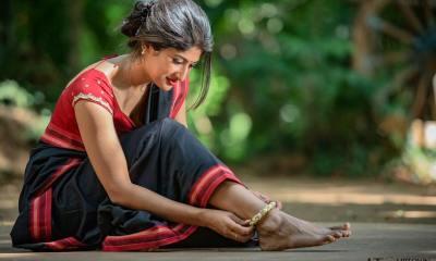 Roshni Prakash Wiki, Biography, Age, Profile, Husband, Movies, Images And More