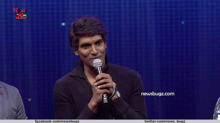 Super Singer Vote Sakthi