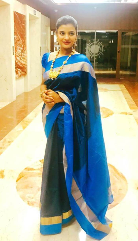 Aishwarya Rajesh Wiki