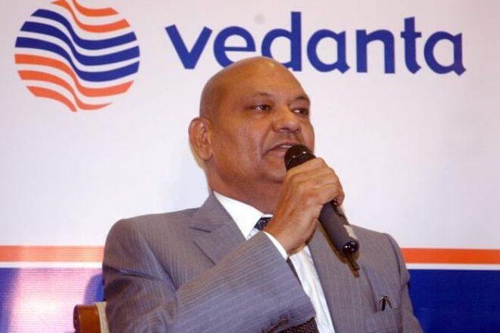 Anil Agarwal wiki