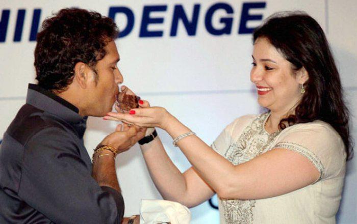 Anjali Tendulkar Wiki