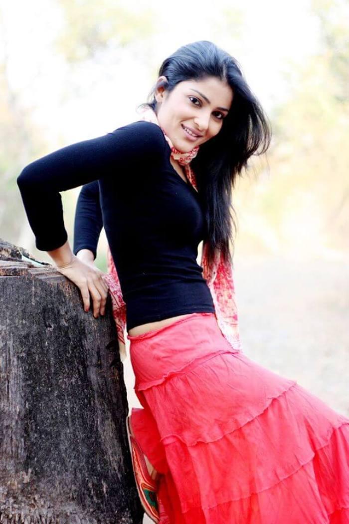 Avantika Shetty Wiki