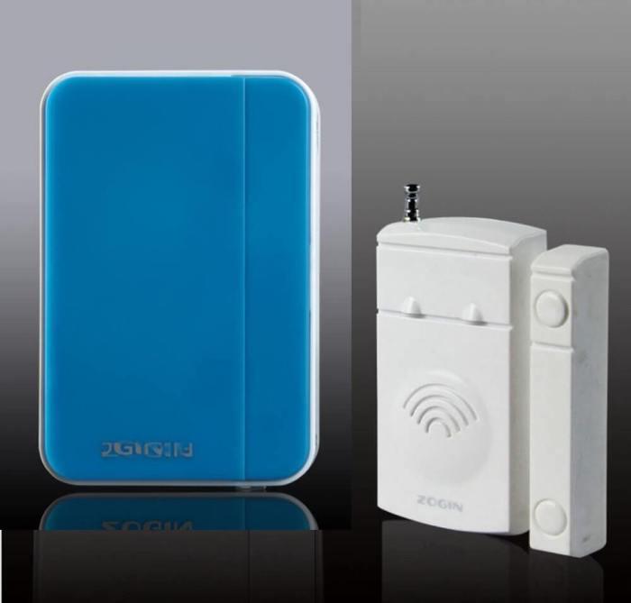 Yunzhicheng Home Security Door/windows Magnetic Sensor