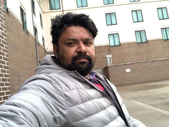 Gopinath wiki