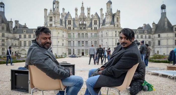 Junga Tamil Movie Stills