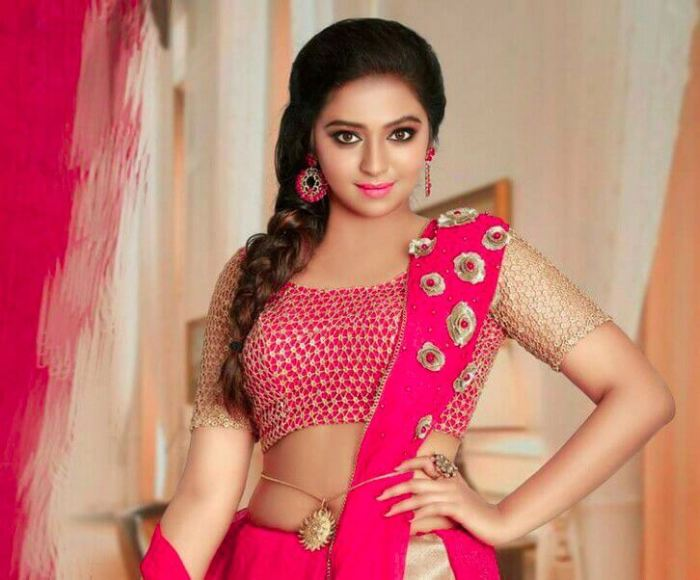 Lakshmi Menon Biography