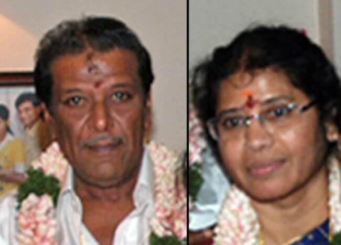 M. K. Muthu Wiki