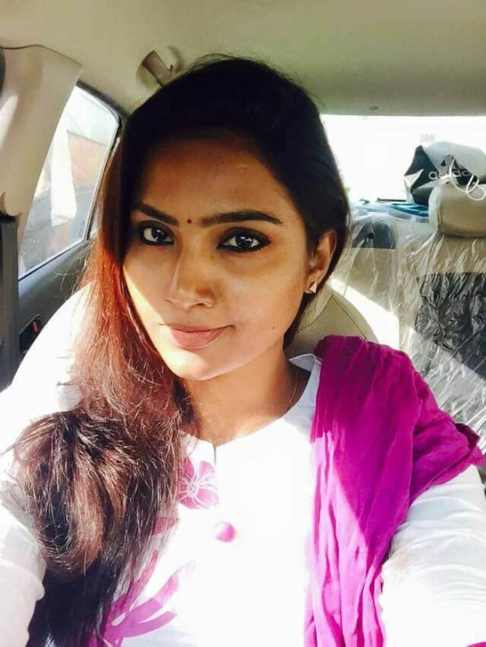 Myna Nandhini Wiki, Biography, Age, Movies, Serials, Photos