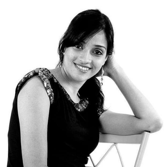 Singer Rita Thyagarajan Wiki