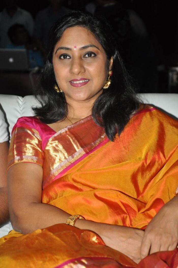 Rohini (actress) Wiki, Biography, Age, Husband, Movies
