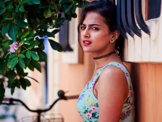 I couldnt watch samantha in that role says shraddha srinath
