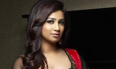Shreya Ghoshal Images