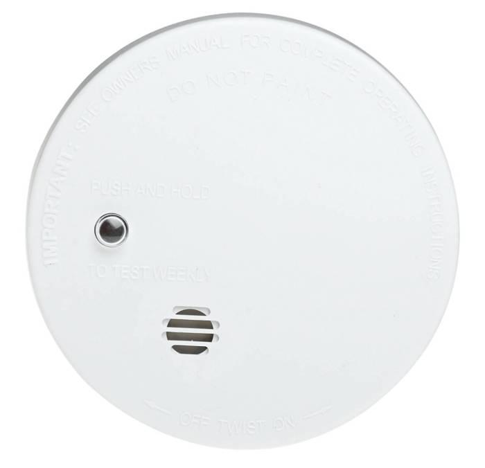 Smoke Detector Alarms