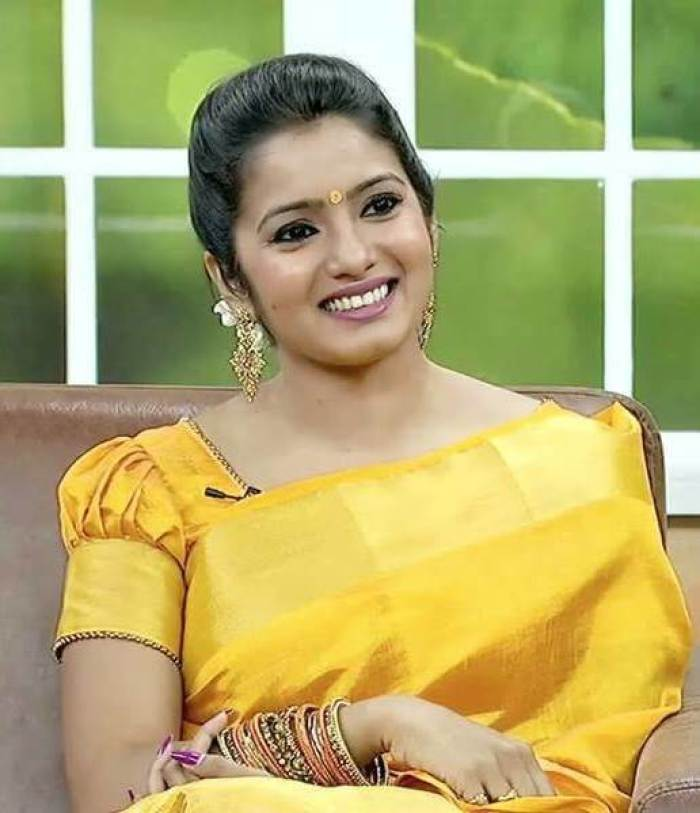 Srithika Wiki, Biography, Age, Images, Marriage - News Bugz
