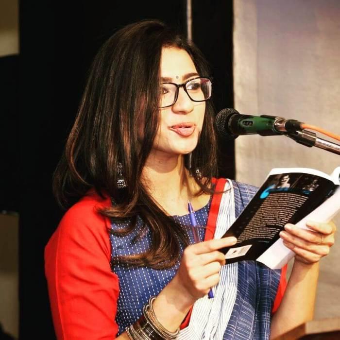 Sruthi Hariharan Wiki