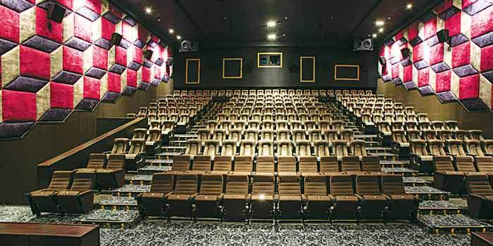 Tamil Nadu Theatre Owners Call Off Strike
