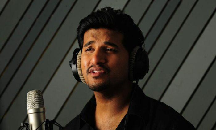 Vijay Yesudas Wiki