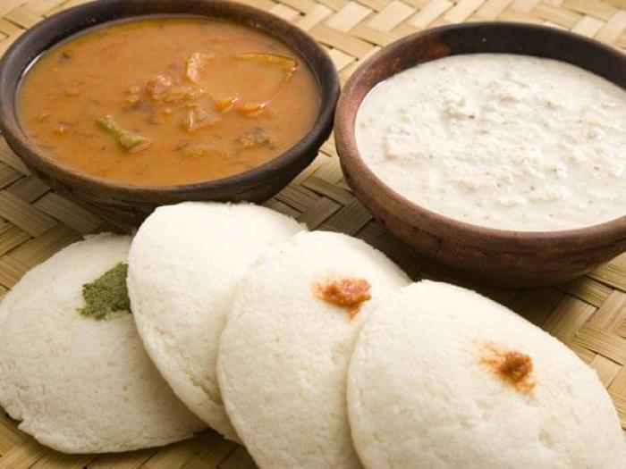 World Idli Day Images | Idly with Sambar Recipes Sambar Recipes