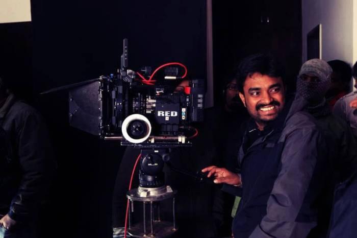 A. L.Vijay Images