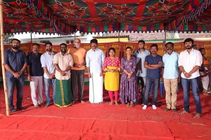 Arunraja Kamaraj Wiki