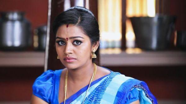 Gayathri Yuvaraj wiki